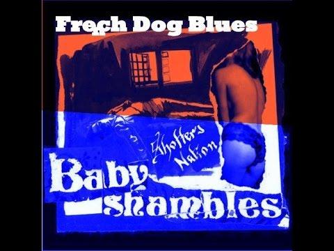Babyshambles - Shotter's Nation  (FULL ALBUM)