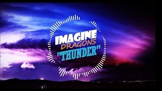 "Imagine Dragons""THUNDER"" [Bass Boosted] [HD]"