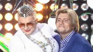Николай Басков - Натуральный блондин(Николай Басков - Натуральный блондин., 2011-04-07T13:52:01.000Z)