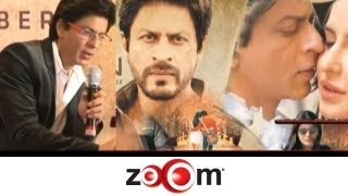 Shahrukh at