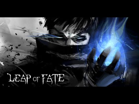 Kotaku Plays Leap of Fate, A Cyberpunk Binding Of Isaac