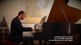 Download Ella - Álvaro Soler - Piano cover con letra Mp3 and Videos