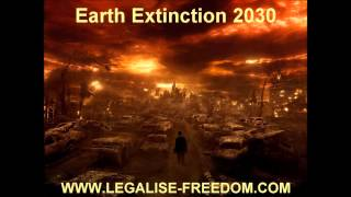 Guy McPherson - Earth Extinction 2030