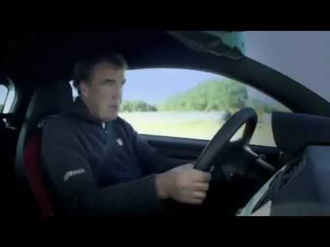 Abarth 500 Top Gear Jeremy Clarkson comts: