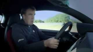 Abarth 500 Top Gear Jeremy Clarkson comments: