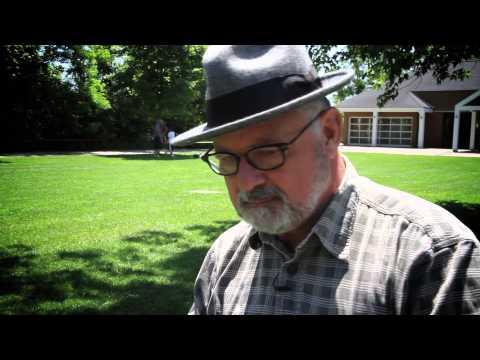MY PETERBOROUGH: Derek McGrath