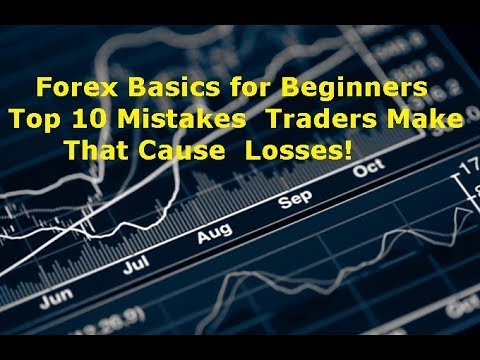 Smoothing is a mistake forex