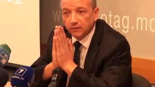 Sergiu Mocanu: primele acuzaţii la adresa lui Vlad Plahotniuc