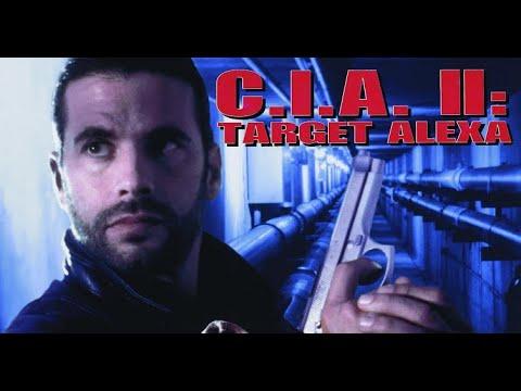 ЦРУ: Операция «Алекса 2» - Боевик / триллер / США / 1993