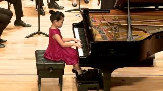 taiwan suzuki association haydn concerto in d major 1st mvt vivace