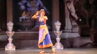 bharatanatyam Krishna Nee Begane Baro