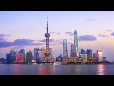 """Shanghai leh Huangshan FANNA """"SANGZELA TLAU"""" China Tour 4"""