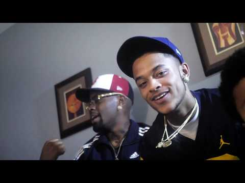 """Lil 9 - """"B.A.M Freestyle Pt.2"""" Official Video [Shot By @ZionMejia2]"""
