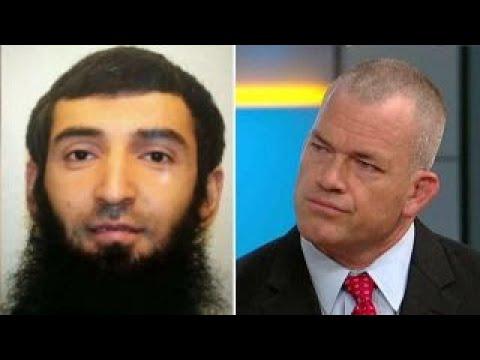 Former Navy SEAL Commander: Terrorists Don't Deserve To Live