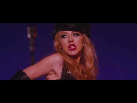 Christina Aguilera - Tough Lover (Burlesque) [HD]