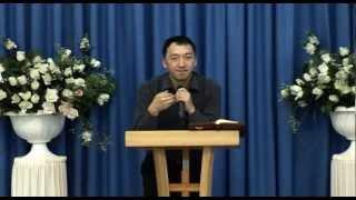 «Обновление» пастор Чан-Чжун Владимир 6 марта 2013