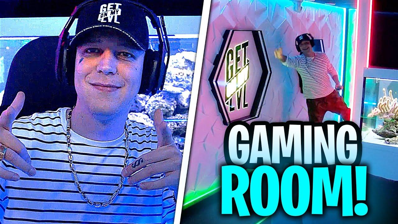 ERSTER STREAM aus dem Gaming-Zimmer!😍 MontanaBlack Stream Highlights