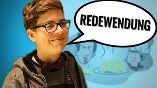 REDEWENDUNGEN in REALLIFE 4 | FilmBros
