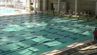 九龍北區小學校際游泳比賽(喇沙小學)2011-2012.mp