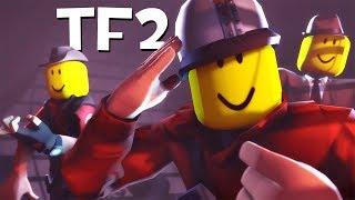 [TF2] ROBLOX FORTRESS 2