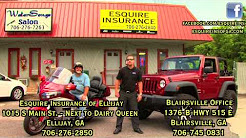 Esquire Insurance of Ellijay & Blairsville, GA