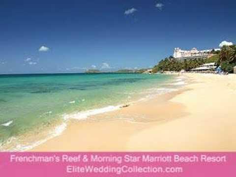 T Frenchman S Reef Morning Star Marriott Beach Resort