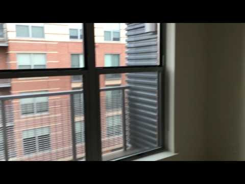 2201 Pershing Apartments - Arlington Apartments - 1 Bedroom - A Floorplan