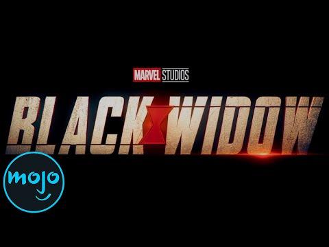 Top 10 Anticipated Upcoming Superhero Movies