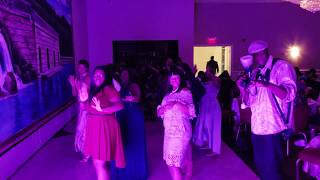 """11.10.18 - """"Evans Ever After"""" Wedding - Wobble"""