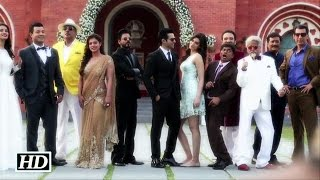 Dilwale Movie | On Location | SRK, Kajol & Johnny Lever