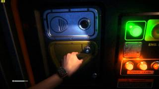 Alien Isolation 1080p HD PC Gameplay Max Settings