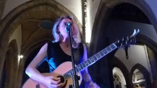 Lissie - Castles (HD) - All Saints Church, Kingston - 24.03.18