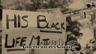 Bon Jovi - American Reckoning [Letra en Español | Subtitulado] #BlackLivesMatter 2020