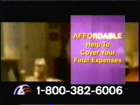 Colonial Penn Life Insurance Company Commercial 2006