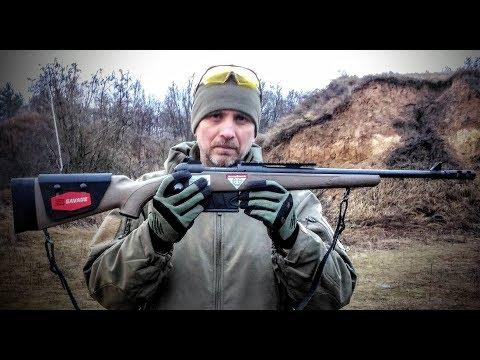 видео: Скаут-винтовка (scout rifle) по Джефу Куперу .308 win savage 11