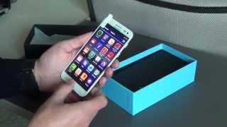 ZOPO ZP998 - телефон с 8 ядрами, 2 ГБ и FullHD экраном