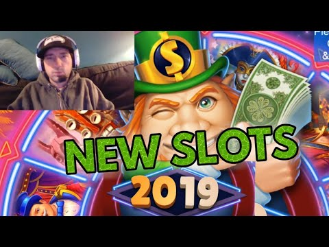 New Free Slots Games Casino