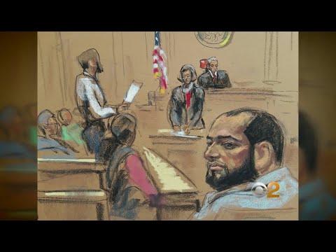 BREAKING: Chelsea Bomber Sentenced