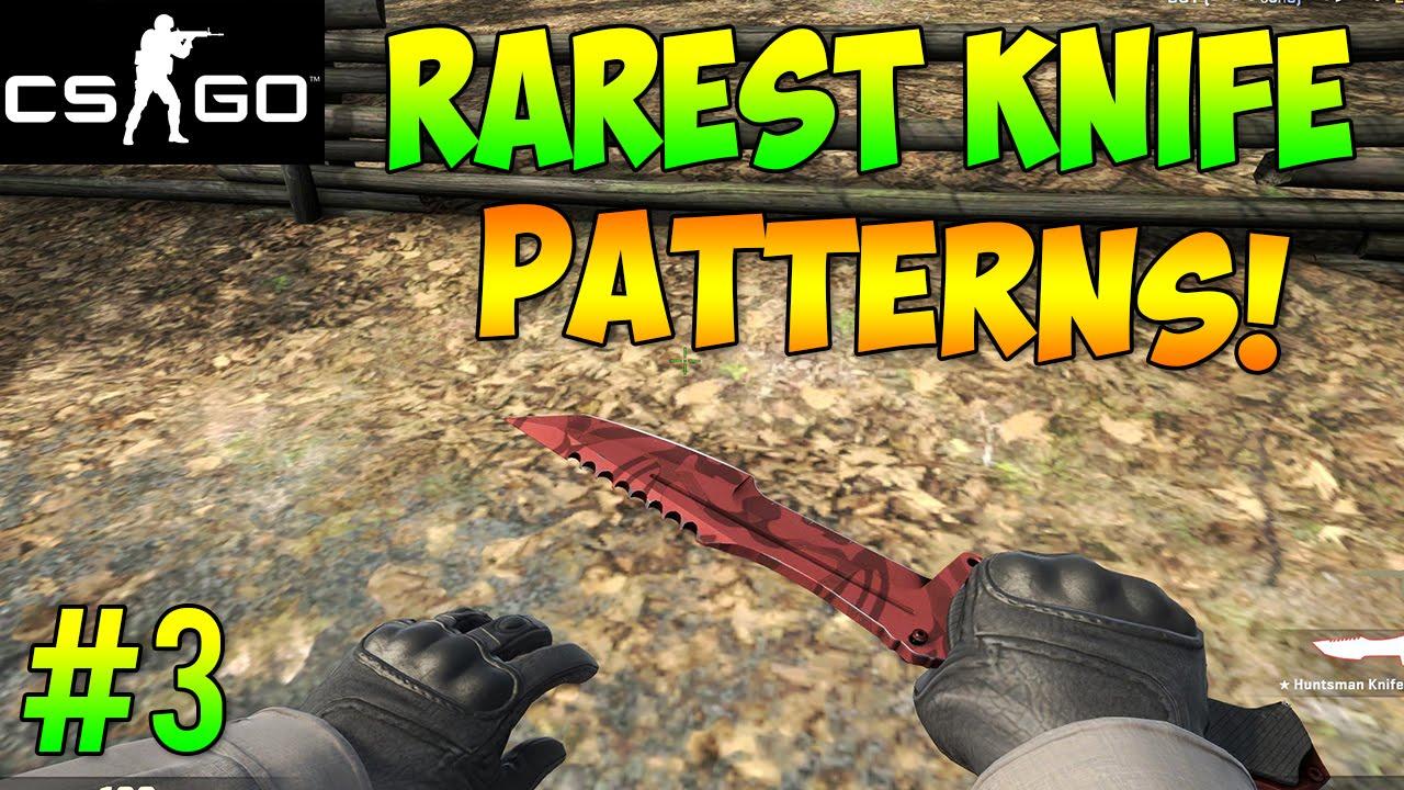 Rarest knife skins in cs go как активировать dualshock 4 в кс го