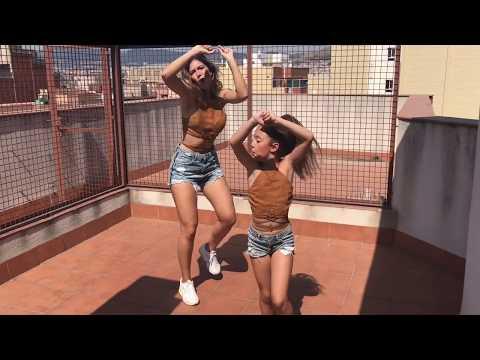 FAMILY GOALS - DANCE COMPILATION - BRENDA & ALEXIA 7 YEARS OLD - ALEXITY -
