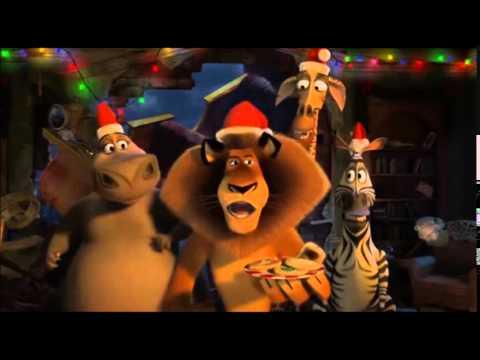 Joyeux Noel Madagascar  (Film entier en français)  HD