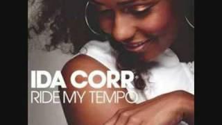ida corr ride my tempo