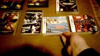 Video games pickups (28) (31.12.2010)