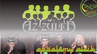 [7.02 MB] Rebana Az Zulfa Pati OPening Assalamu'alaik