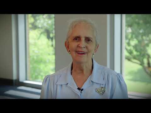 Founders Tell Stories: Sybil Novinski