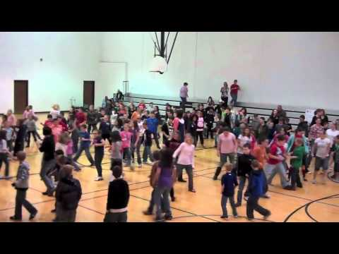 Stinnett TX (West Texas Elementary School)