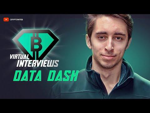DataDash – Nicholas Merten: Bitcoin price 2021, Best Crypto Portfolio, TOP themes & DeFi scams