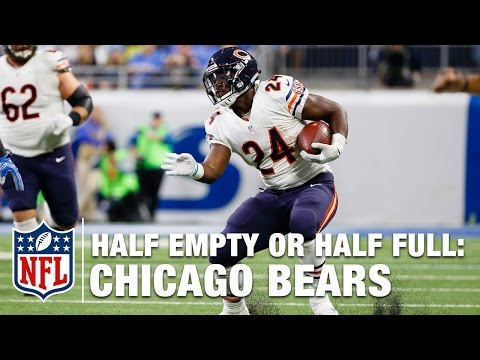 Half Empty, Half Full: Chicago Bears | DDFP
