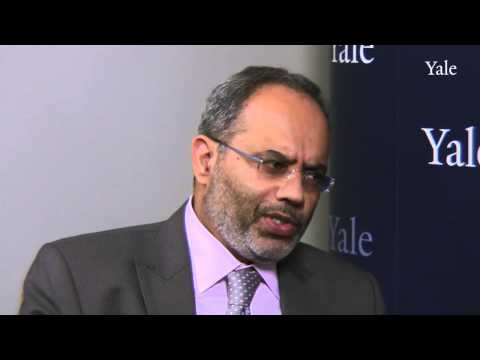 Interview with Carlos Lopes, YaleGlobal Online