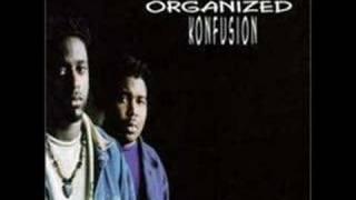 Organized Konfusion - Walk Into The Sun